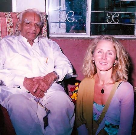 Guruji & Leigh 2002