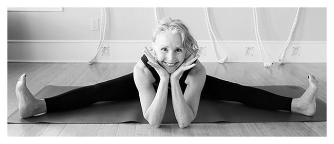 Leigh Milne - The View From My Mat | Sadhana Yoga & Massage Therapy, Salt Spring Island, BC