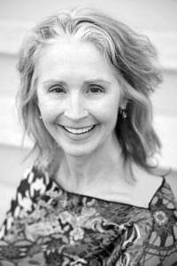 Leigh Anne Milne - Certified Iyengar Yoga Teacher and Certified Yoga Therapist