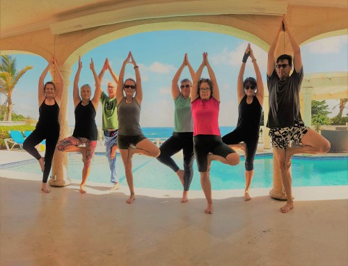Building Community via Yoga Retreats