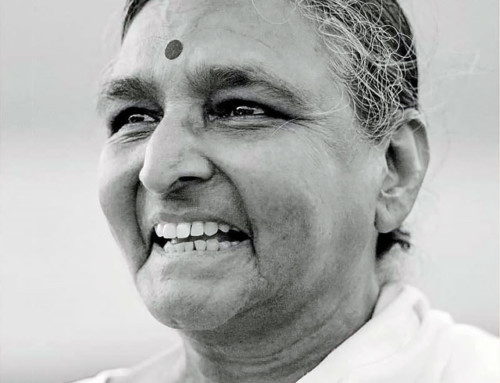 Geeta Iyengar, Dec 7, 1944 – Dec 16, 2018