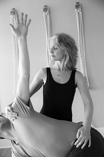 Leigh Anne Milne - Yoga Teacher
