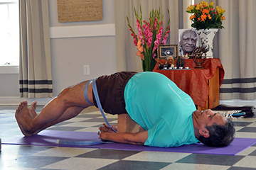 A Yoga Workshop with Fr Joe Pereira | 2020 (TBA)