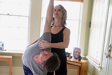 Maha Sadhana Yoga Teacher Training